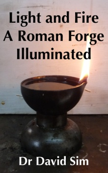 Light and Fire: A Roman Forge Illuminated